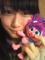 岡 梨紗子 公式ブログ/頂き物 画像1