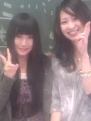 岡 梨紗子 公式ブログ/のーぞのーぞ♪ 画像1