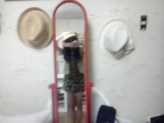 岡 梨紗子 公式ブログ/し ふ く 画像1