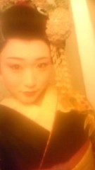 岡 梨紗子 公式ブログ/舞妓はあああんッ 画像1