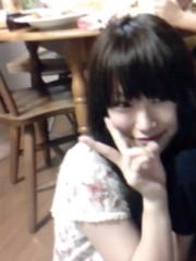 岡 梨紗子 公式ブログ/ごはん♪ 画像1