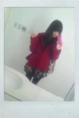 岡 梨紗子 公式ブログ/久々私服! 画像1