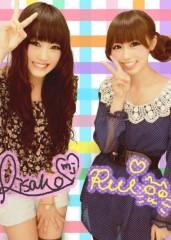 岡 梨紗子 公式ブログ/プレイリストの流れ達。 画像1
