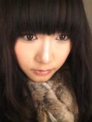 岡 梨紗子 公式ブログ/移動中 画像1