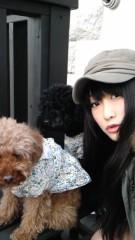 岡 梨紗子 公式ブログ/送ったよ 画像3