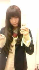 岡 梨紗子 公式ブログ/おわったあ 画像1