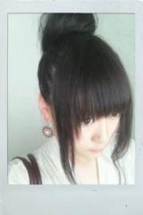 岡 梨紗子 公式ブログ/だんごさん! 画像1