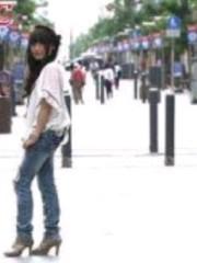 岡 梨紗子 公式ブログ/あひょあひょ 画像1