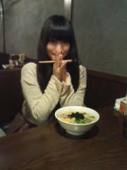 岡 梨紗子 公式ブログ/んめーら 画像2