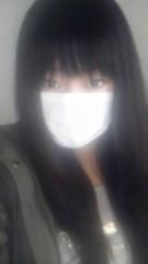 岡 梨紗子 公式ブログ/口裂けオカリ 画像1