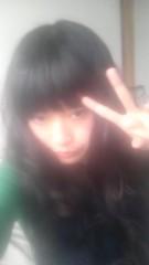 岡 梨紗子 公式ブログ/ござんぬー 画像1