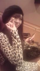 岡 梨紗子 公式ブログ/映画館なうー 画像3