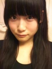 岡 梨紗子 公式ブログ/【オカリ、前髪を切る。】 画像1