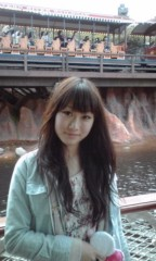 岡 梨紗子 公式ブログ/にゃんにゃんがおー 画像1