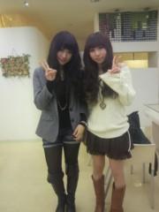 岡 梨紗子 公式ブログ/のるい×おかり 画像1