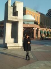 岡 梨紗子 公式ブログ/聖地なう 画像1