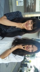 岡 梨紗子 公式ブログ/おちかれ! 画像3