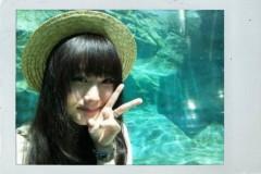 岡 梨紗子 公式ブログ/クイズです!! 画像3