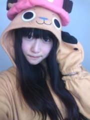 岡 梨紗子 公式ブログ/だはははは 画像2