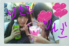岡 梨紗子 公式ブログ/お祭りわっしよい 画像1