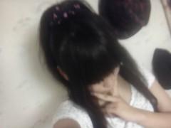 岡 梨紗子 公式ブログ/ポニシュシュ 画像2