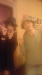 岡 梨紗子 公式ブログ/記念日!!大切な日 画像3