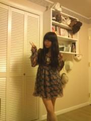 岡 梨紗子 公式ブログ/T.A.B.O.Oなんです 画像1