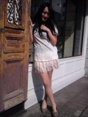岡 梨紗子 公式ブログ/噛むとふにゃん♪ 画像1