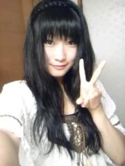 岡 梨紗子 公式ブログ/崩壊 画像3