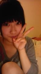 岡 梨紗子 公式ブログ/格闘する 画像1
