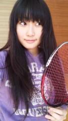 岡 梨紗子 公式ブログ/バドミントン 画像2