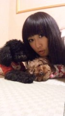 岡 梨紗子 公式ブログ/至福 画像1