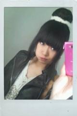岡 梨紗子 公式ブログ/あれ?髪型変えた? 画像2