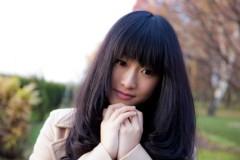 岡 梨紗子 公式ブログ/ディナーのあとでっ!! 画像1
