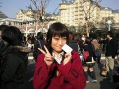 岡 梨紗子 公式ブログ/東京わず!22日の記憶◎ 画像2