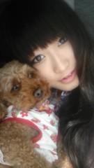 岡 梨紗子 公式ブログ/質問返し*大量だぜ 画像1