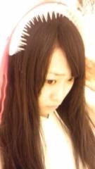 岡 梨紗子 公式ブログ/頭onトゲ笑。 画像2