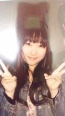 岡 梨紗子 公式ブログ/必読アンケート 画像1