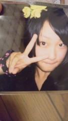 岡 梨紗子 公式ブログ/おはやう 画像2