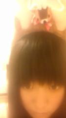 岡 梨紗子 公式ブログ/みみさん 画像3