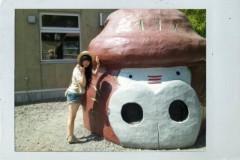 岡 梨紗子 公式ブログ/ごりらーまん! 画像3