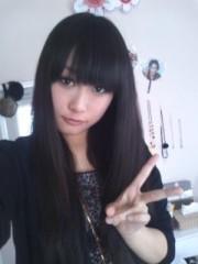 岡 梨紗子 公式ブログ/櫻井翔くんになったの…。 画像2