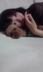岡 梨紗子 公式ブログ/部屋なう 画像2