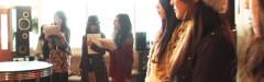 岡 梨紗子 公式ブログ/カメラテストのお知らせ 画像1