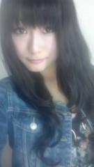 岡 梨紗子 公式ブログ/しふくめいく 画像2