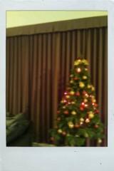 岡 梨紗子 公式ブログ/Merry Christmasうぃる! 画像1