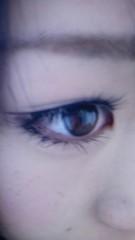 岡 梨紗子 公式ブログ/メイク目いく。 画像2