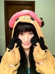 岡 梨紗子 公式ブログ/すっきりぃー 画像1