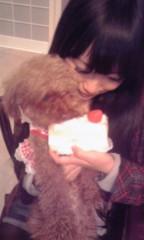 岡 梨紗子 公式ブログ/はぴば 画像3