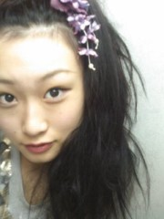 岡 梨紗子 公式ブログ/EXILE 画像1